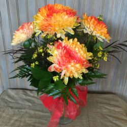Indian Summer - Sweet Lily's Flowers